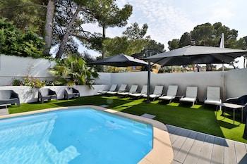 tarifs reservation hotels La Tuilière