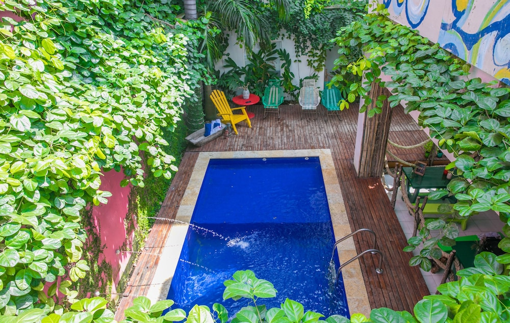 Barahona 446 Hotel