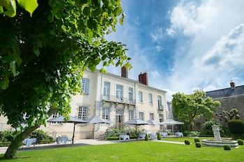 tarifs reservation hotels Hôtel Perier du Bignon