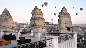 Private sale: save 10% Stone House Cave Hotel Nevsehir