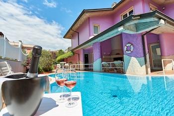 Hotel Villa Lilla