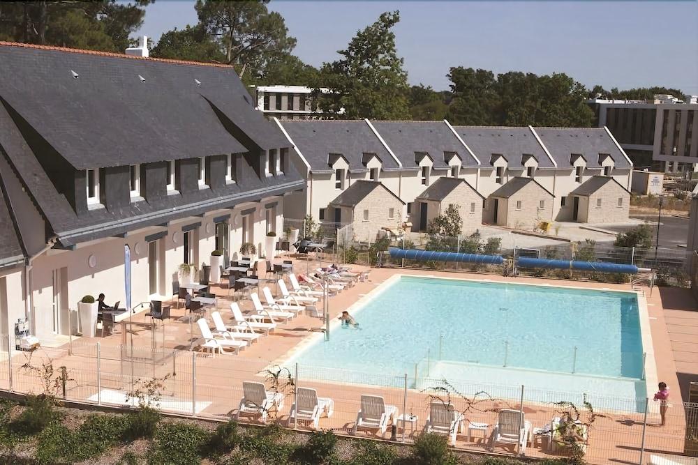 Vacancéole – Ker Goh Lenn – Vannes/Morbihan