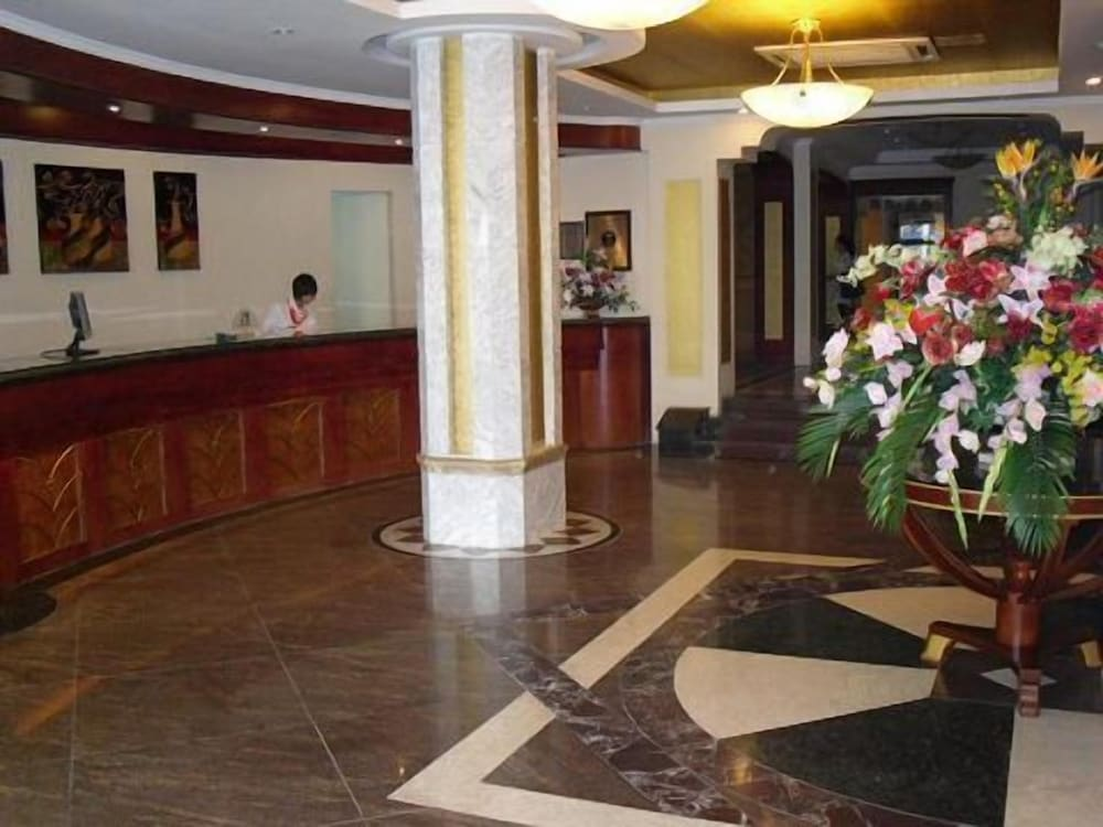 GreenTree Inn Suzhou Changshu South HaiYu Road Hotel