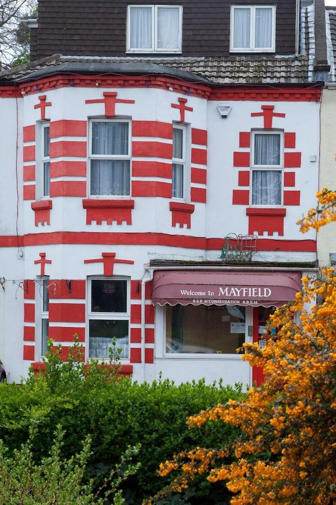 Mayfield Hotel