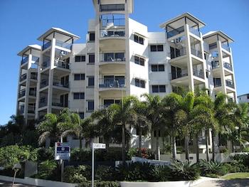 萊夫爾茲穆爾拉巴公寓
