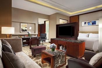 Sheraton Tianjin Binhai Hotel  - #0