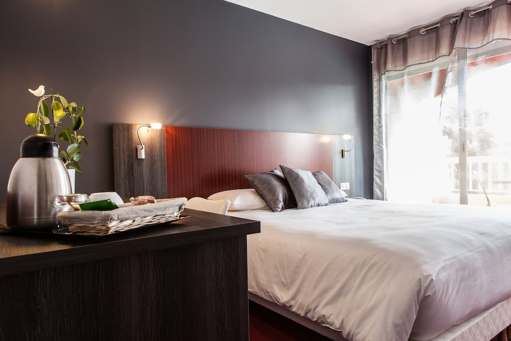 The Originals City, Le Mas de Grille, Montpellier Sud (Qualys-Hotel)