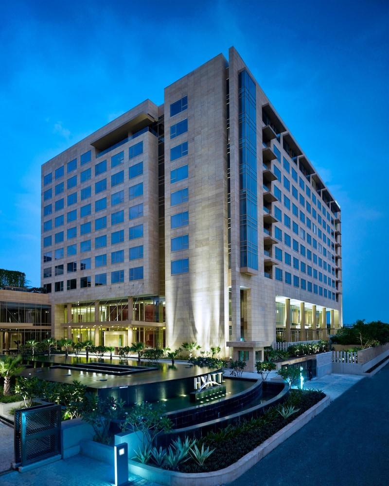 Hyatt Regency Pune