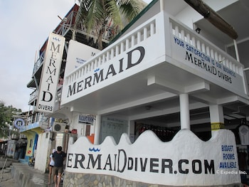 Mermaid Resort Puerto Galera