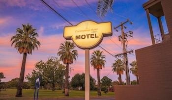 Commodore Motel Mildura