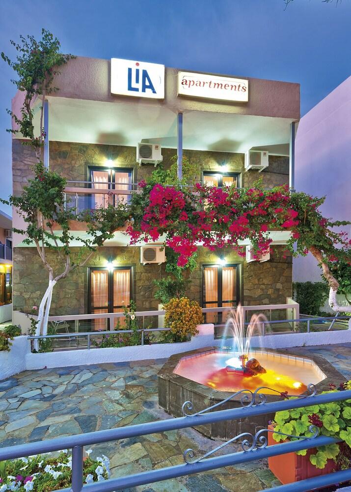 Lia Apartments
