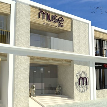 The Muse Hotel Boracay - Featured Image  - #0