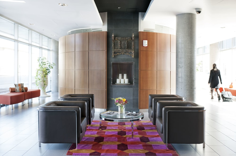 Hotel Alma & Seasonal Residence