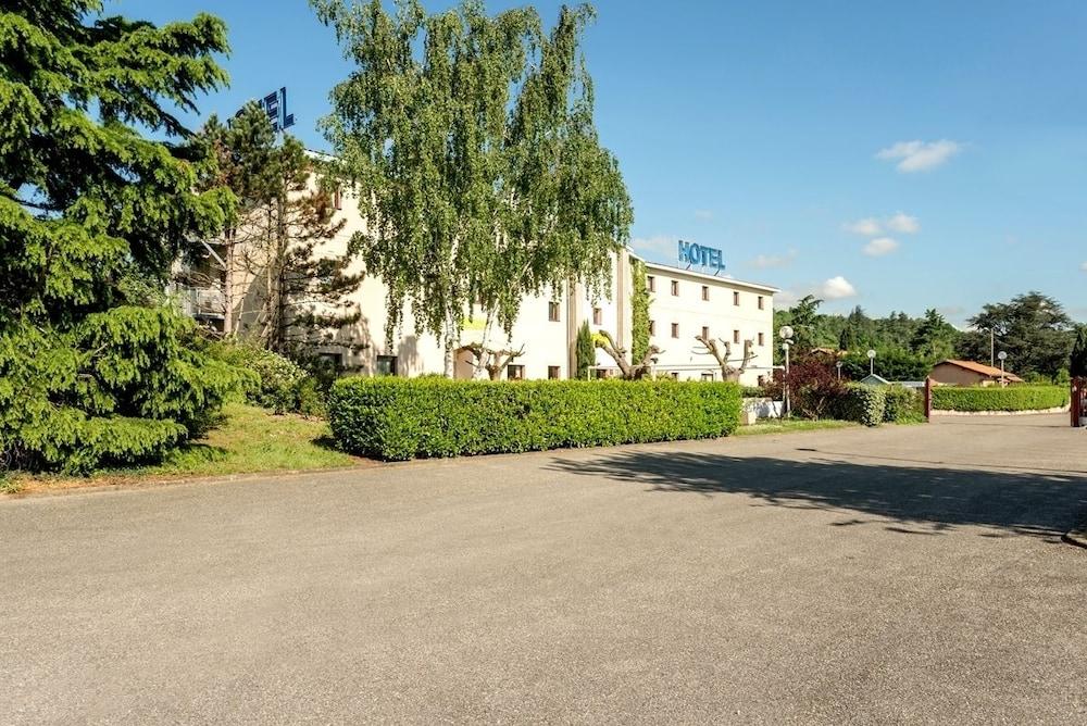Logis Hotel Le Saint Vincent