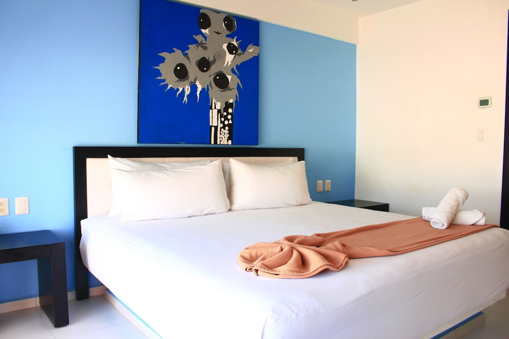 Cache Hotel Boutique - Adults Only