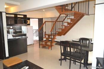 Lancaster Hotel Cebu - In-Room Dining  - #0