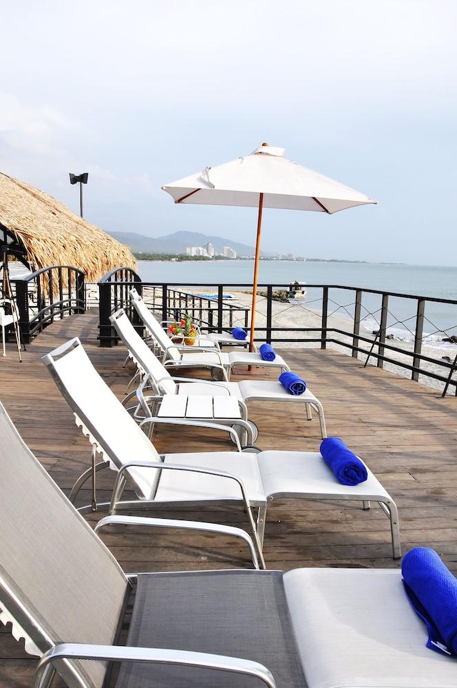 Tequendama Inn Santa Marta Hotel