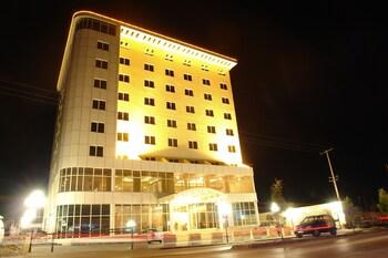 ドリームライナー ホテル