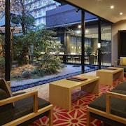 京都三條三井花園飯店