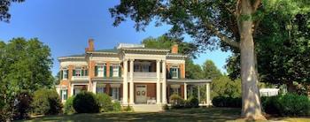 Rockwood Manor in Dublin, Virginia