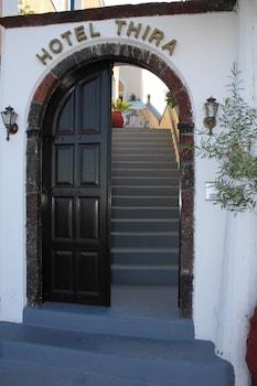 Photo for Hotel Thira in Santorini