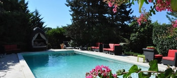tarifs reservation hotels Le Petit Mas de Marie