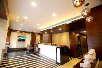Photo for Hotel Chirag Residency in New Delhi