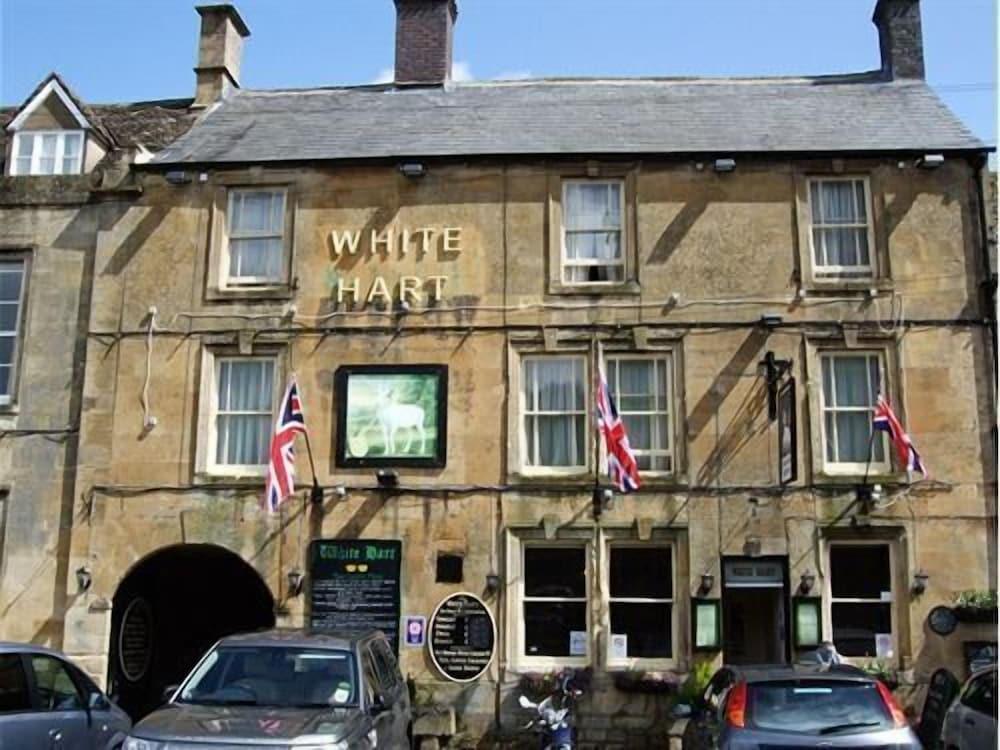 The White Hart - Inn