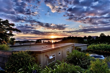 Taupo Debretts Spa Resort - Caravan Park