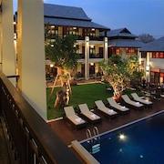 德蘭納飯店