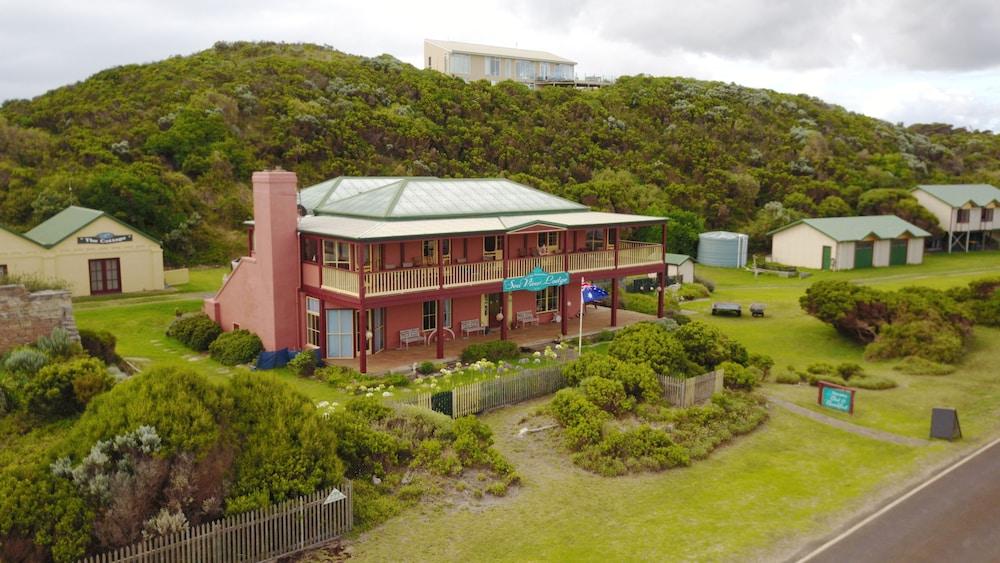 Cape Bridgewater Sea View Lodge