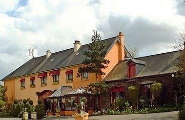 Hotel Le Clos Champel