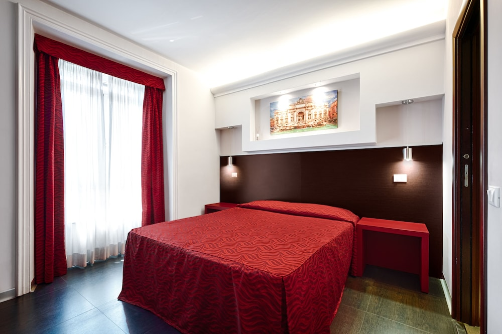 Imperial Suite Rome Guest House