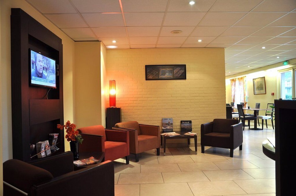 Hotel Inn Resto Novo