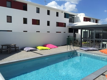 tarifs reservation hotels Kyriad Direct La Rochelle Sud Aytré