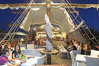 Hotel Baja Romantica - Restaurant  - #0