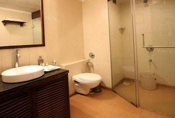 Tangerine Boutique Resort - Bathroom  - #0