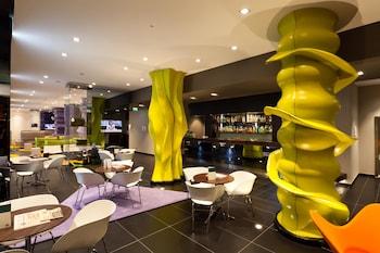 UNA Hotel Modena - Hotel Bar  - #0