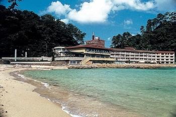 Photo for Oku-kinosaki Seaside Hotel in Toyooka