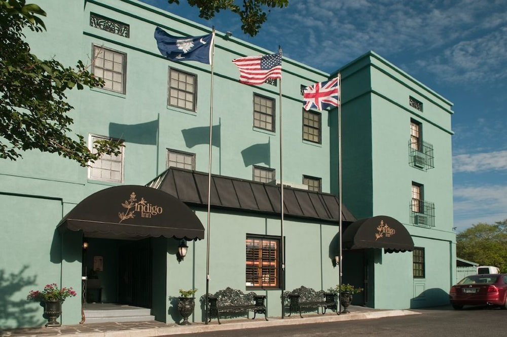 The Indigo Inn