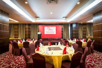Hotel Sentral Johor Bahru - Banquet Hall  - #0