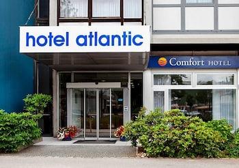 Photo for Comfort Hotel Atlantic Muenchen Sued in Ottobrunn