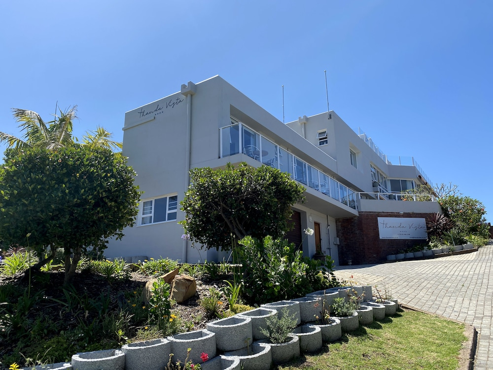 Thanda Vista - Bed and Breakfast