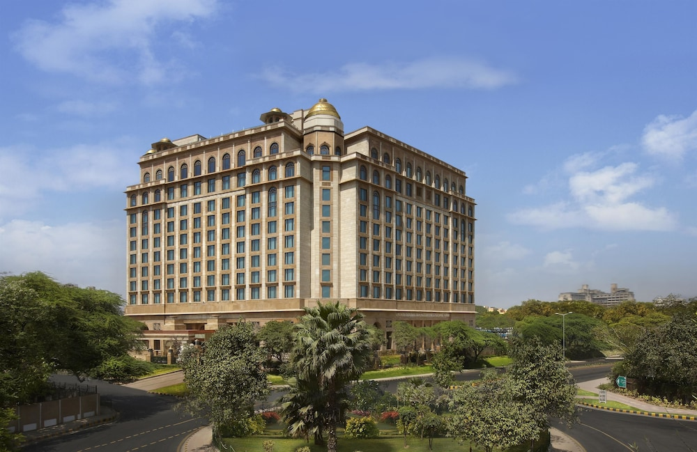 The Leela Palace New Delhi