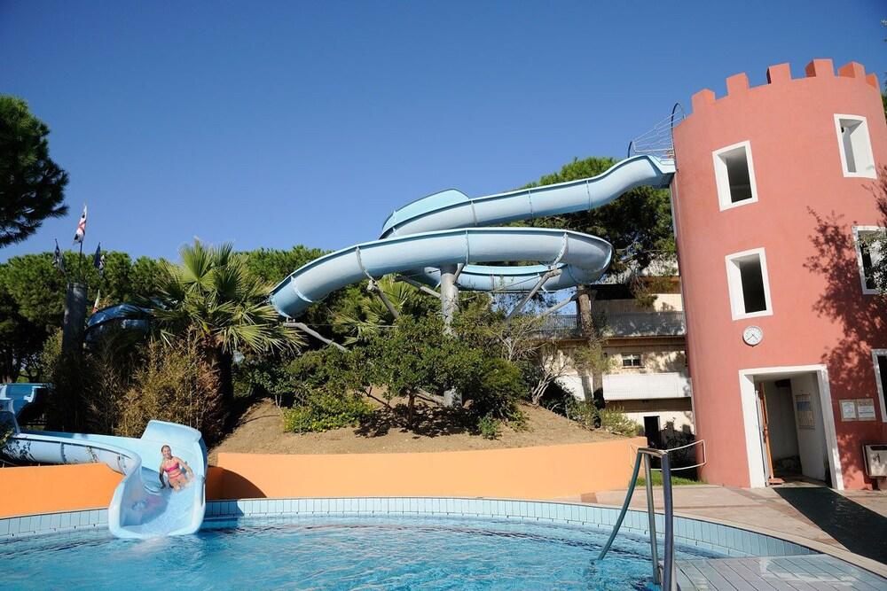 Arenas Resort Tirreno