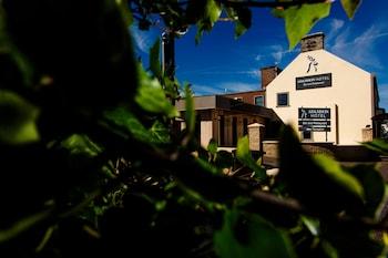 The Adamson Hotel - Hotel Front  - #0