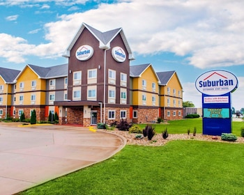 Photo for Suburban Extended Stay Hotel C in Cedar Falls, Iowa