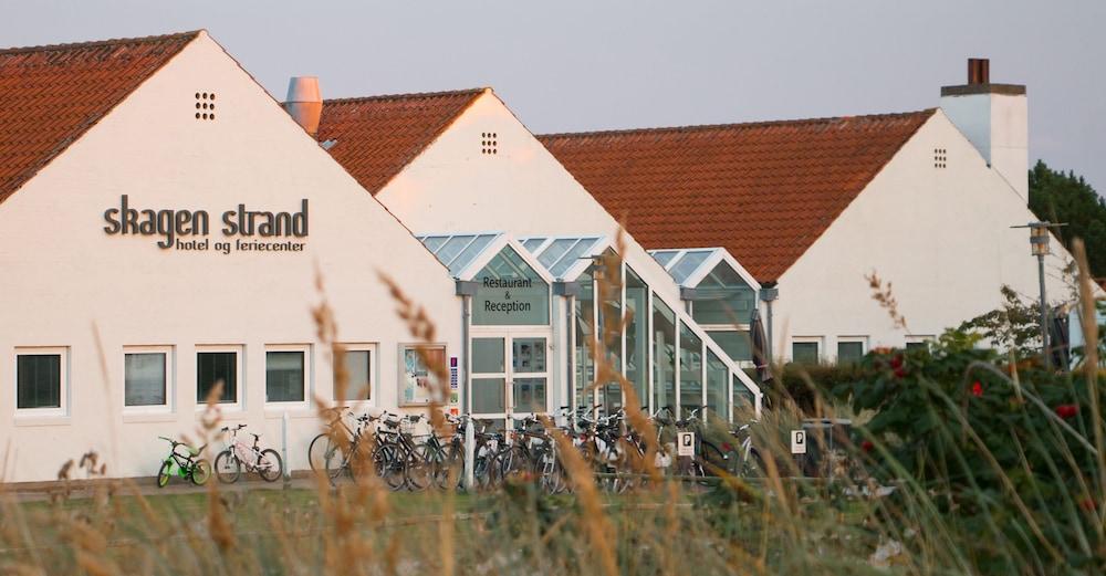 Skagen Strand Hotel Og Feriecenter