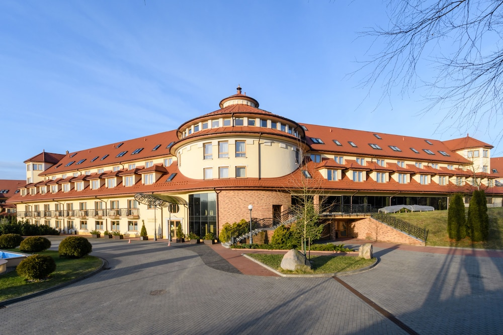 Hotel Ossa Conference & Spa
