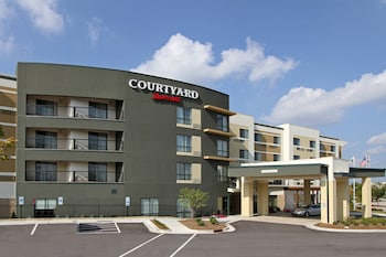 Courtyard by Marriott Raleigh North/Triangle Town Center